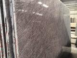 Blanco natural Polished/negro/rojo/gris/amarillo/verde/granito de Brown para el suelo/las escaleras/encimera