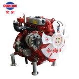 Motori diesel di uso del gruppo elettrogeno e di stile freddo raffreddato ad acqua