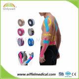 Una muestra gratis Deporte Kinesiología cinta sintética apoyo muscular