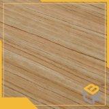 Bois de teck Pattern de grain de l'impression papier décoratif pour l'étage, porte, penderie et surface de l'usine de meubles chinois