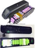 Migliore batteria di potere del litio della E-Bici del fornitore 24V14ah della Cina