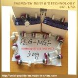 Los péptidos de culturismo 87616-84-0 Ghrp-6 para el crecimiento Muslce