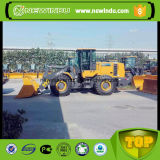 XCMG chinois LW600kn 6 tonne avec fourche du chargeur