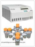 Medical Lap vitesse haute et basse centrifugeuse réfrigérée universel (TGL20D)