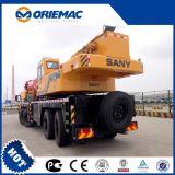 Sany Camion grue hydraulique électrique mobile STC500S 50 tonne Crane