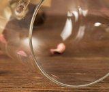 نوعية [جبنس] طازج يحفظ زهرة [روس] عالة في قبة زجاجيّة
