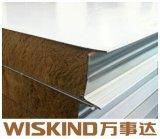 Chambre propre panneau ignifuge pour mur ou de la construction du toit
