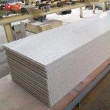 plakken van de Oppervlakte van de Steen van 20mm de Witte Gebouwde Acryl Stevige