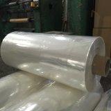 Film de rétrécissement de la chaleur de PVC en roulis de tuyauterie