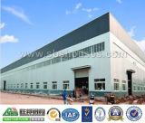 Acier de construction préfabriqués Atelier d'entrepôt