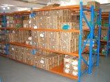 Mensola d'acciaio della cremagliera di memoria del magazzino di Decking Q235