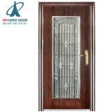 La nueva parrilla de hierro forjado del Panel de puerta y ventana Grill diseños