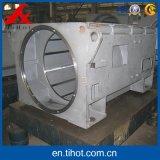 Weldment большого размера стальной с изготовлением в хорошем качестве