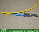 Zopf-Faser-Optiksteckschnür-Rüstung SMA/Typ des Rüstungs-Überbrückungsdraht-SMA