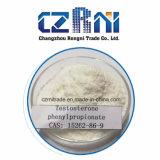 Testostérone stéroïde injectable anabolique Cypionate de poudre de pureté de 99% pour le muscle Buidling