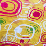 100% tela aplicada con brocha poliester para el colchón
