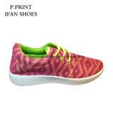 De recentste Schoenen van de Sport met Lage Prijs van de Goede Kwaliteit van de Fabriek