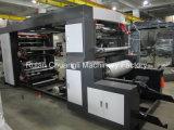 De vier-Kleur van de hoge snelheid Flexographic Machine Van uitstekende kwaliteit van de Druk