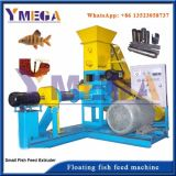 浮遊魚の供給の生産のための商業乾式の突き出る機械