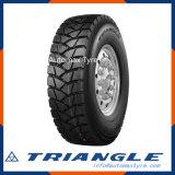 Neues Muster des Dreieck-Trd99 aller Stahlradialreifen-Winter-Schnee-Eis-LKW-Reifen