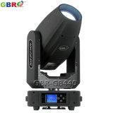 Gbr-GB440 440W Cmyのビーム点の洗浄3in1移動ヘッドライト