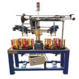 Máquina bilateral da trança da correia da corda do fio e do cabo