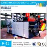 Bouteille automatique du HDPE pp de machine de soufflage de corps creux d'extrusion