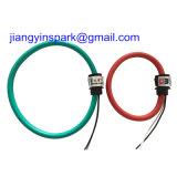 Sensor de corriente de núcleo dividido con UL 2808