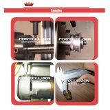 Edelstahl/kupferne /Brass-Aluminiummetall-PUNKT Finne Markeing Maschine
