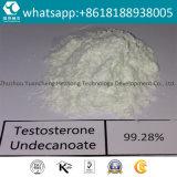 Testostérone crue améliorante Undecanoate CAS 5949-44-0 de poudre de stéroïdes de muscle