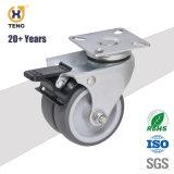 볼트 구멍 피마자, 세탁기를 위한 TPR 피마자 바퀴
