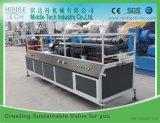 PE/PP/PC (polyéthylène) Profile&#160 ; Extrusion et chaîne de production