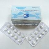 GMP Chlorpheniramine Maleate Tablet 4mg