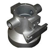 Pieza de aluminio moldeado a presión para OEM