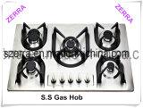 Elettrodomestico della fresa del gas dei quattro bruciatori (JZS4510)