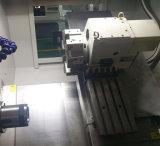 침대 500mm 수평한 CNC 정밀도 선반 기계에 그네 직경