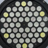 lumière de PARITÉ de la lampe DEL de l'étape 54PCS, lumière mobile de faisceau de zoom de DEL, lumière d'étape de RGBW DEL