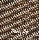 Multa a tela de malha de arame de aço inoxidável