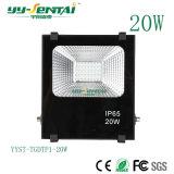 Reflector impermeable al aire libre del LED con Ce/RoHS (YYST-TGDTP1-20W)