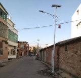 Изготовление уличного света СИД солнечное (YZY-LD-009)