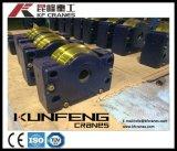 Sistema de bloco de passeio da roda do OEM afastamento cilindro/rolo