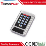 Cc2ehの屋外IP68金属の防水Wiegand26出力RFIDカードのアクセス制御読取装置