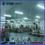 E-Prisonnier de guerre, 20kwh hors fonction-Réseau, système de gestion de l'énergie de qualité de maison de batterie au lithium, bords