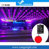 Xlighting nouveau 8CH Magic DMX512/Master-Slave /Auto boule Boule de levage d'éclairage à LED