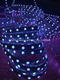 높은 루멘 RGB LED 지구 빛