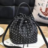 Cor Milti Balde de bolsas de couro PU última moda mulheres sacos sacola de lazer para fora Sy8517