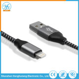 5V/2.1A 1mの長さ電光USBデータ充電器ケーブル