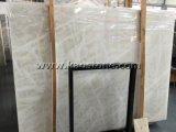 Onyx/marmo di cristallo bianchi Polished naturali della lastra per il pavimento/parete