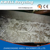 PE/PP harte Schrott-Pelletisierung-Maschine/granulierende Plastikzeile/Plastikaufbereitenextruder
