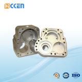 カスタムアルミニウム精密CNCの機械化の金属部分